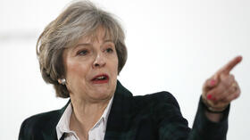 Theresa May: Laissez-faire? Nix da!