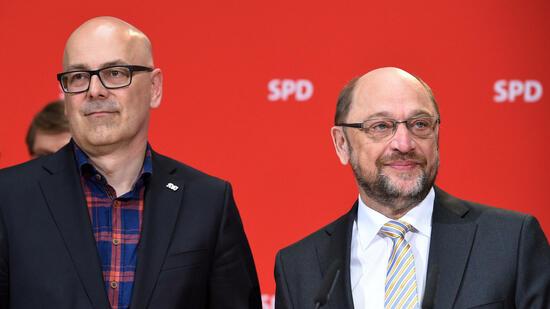 Vorläufiges Endergebnis: CDU gewinnt Wahl in Schleswig-Holstein