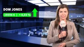 Nach EZB-Entscheid: Dax behauptet die 11000 Punkte