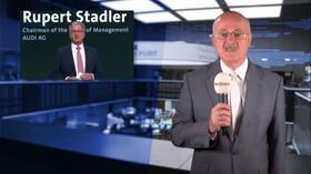 Börsen-Berichte: Nach Festnahme des Audi-Chefs: VW-Aktie Schlusslicht im Dax