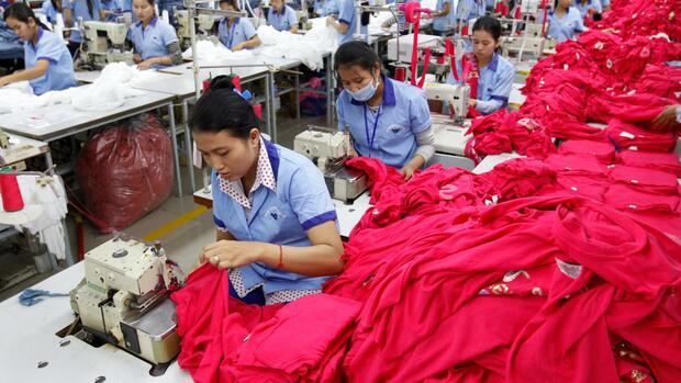 Freihandel: Handelsdeal für Vietnam, Strafen für Kambodscha – EU-Handelspolitik stößt auf Kritik