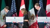 Nordamerikanisches Freihandelsabkommen: Vorsichtiger Optimismus bei Nafta-Verhandlungen