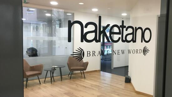 Gründer verkünden Aus von Naketano