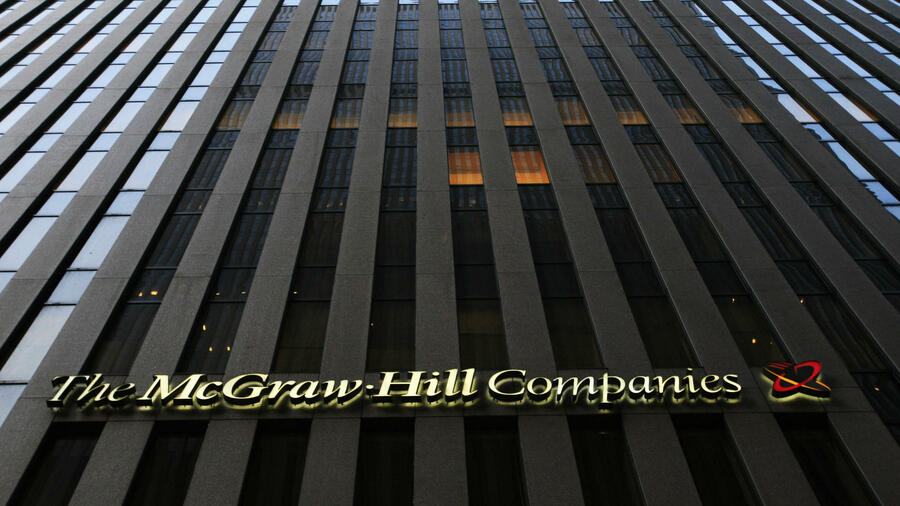 Ab Ende April will McGraw Hill als Standard & Poor's Global firmieren. Quelle: dapd