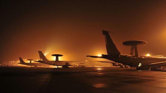 Türkei genehmigt Besuch bei Bundeswehr in Konya nur unter NATO-Leitung