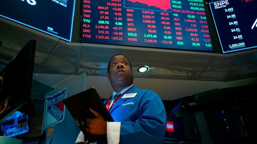 La risorgente controversia commerciale ha calato bruscamente i prezzi all'inizio della settimana.  Fonte: AFP