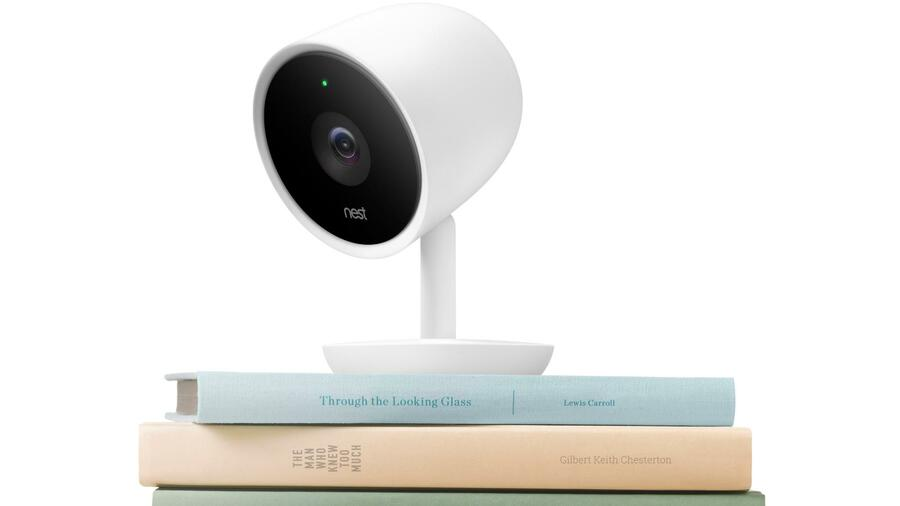 Als Teil von Google soll die Marke Nest mit der restlichen Hardware und dem Google Assistant zusammengeführt werden. Quelle AP