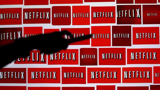 Netflix übertrifft Erwartungen, Aktie schießt hoch