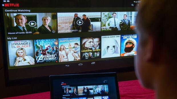 Megadeal: Kauf Apple wirklich Netflix?