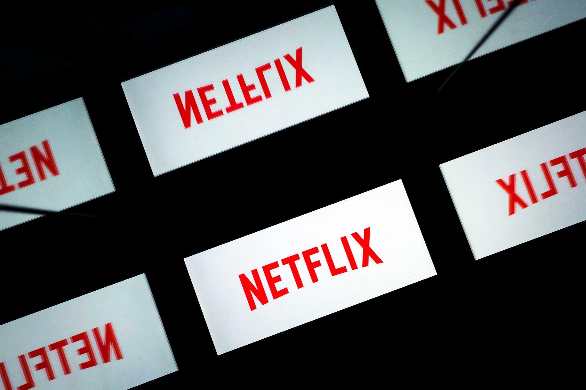 Netflix kündigt auf der Buchmesse neue Produktionen in Europa an
