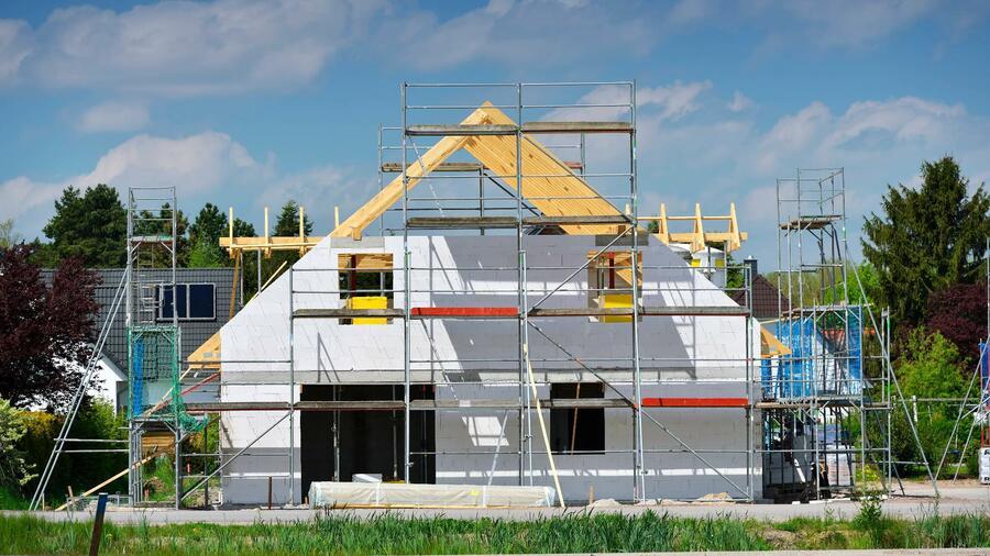 Wohnungsbau Forderprogramme Lohnen Sich Oft Nicht