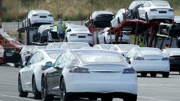 Handelsblatt testet: So günstig kommen Käufer zum neuen Auto