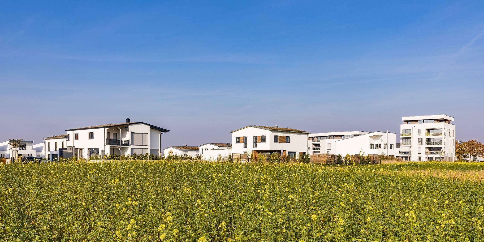 Zinsen: Mit welchen Forward-Darlehen sich Hauskäufer absichern