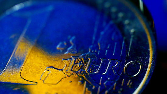 Europäischer Währungsfonds und EU-Finanzminister geplant
