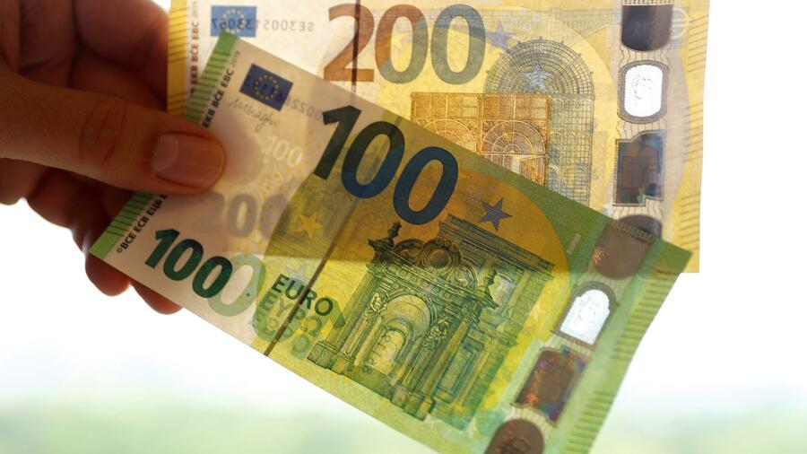 Bundesbank erwartet reibungslose Umstellung auf neue Euro-Noten