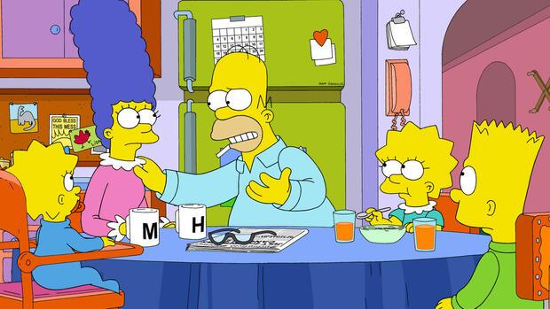 Neue Homer Stimme