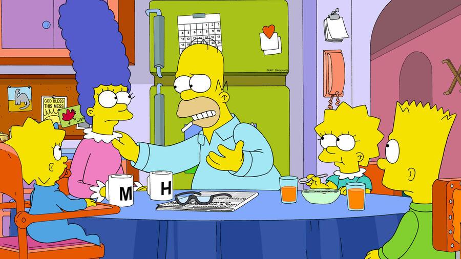 Homer Simpson Geheimnis Um Neue Stimme Das Keins Mehr Ist