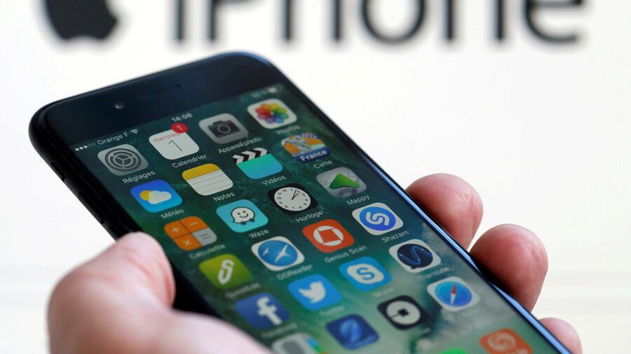 iphone und ipad apple will neue grafik chips selbst entwickeln. Black Bedroom Furniture Sets. Home Design Ideas