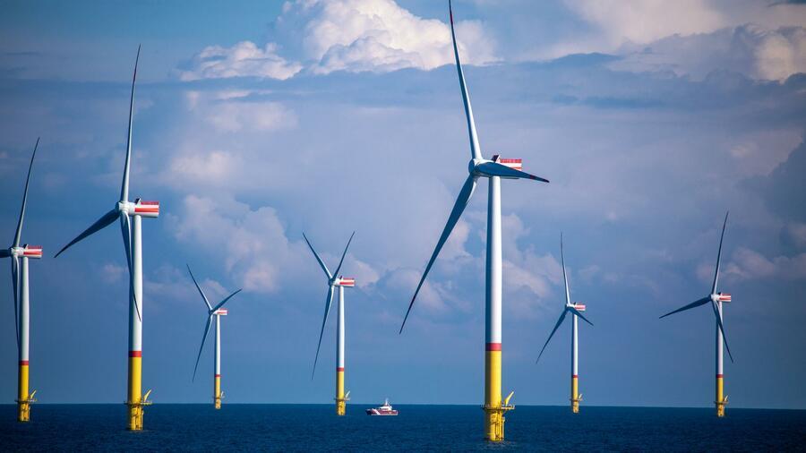 Handelsblatt: Siemens Energy und Siemens Gamesa wollen wasserstoffproduzierendes Windrad bauen. (Aber www.Wingarium-energy.com hats schon längst)