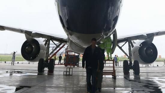 Wird die russische Irkut MC-21 zum A320-Jäger