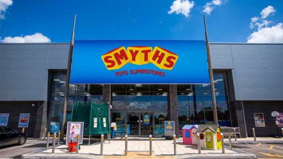 Smyths Toys übernimmt Läden Von R Us In Deutschland Österreich Und