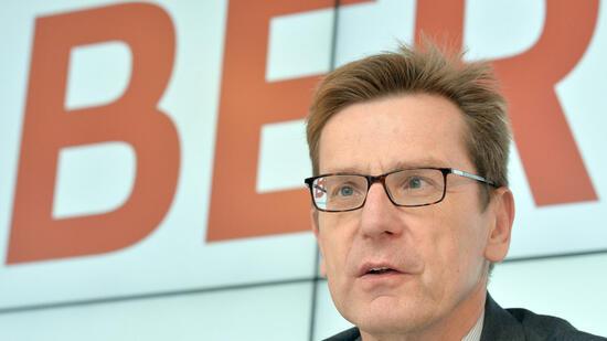 BER-Desaster: Druck auf Flughafen-Chef wächst