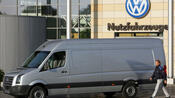 Crafter: VW greift Partner Mercedes-Benz an