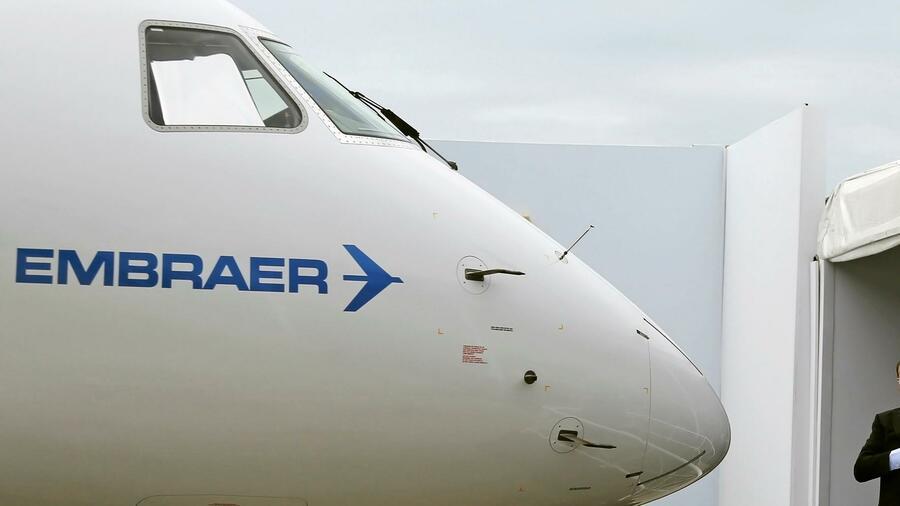 Boeing und Embraer kooperieren