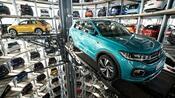 Autobauer: Volkswagen zahlt Dieselprämie bundesweit – für drei Monate