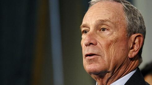 New Yorks Bürgermeister Michael Bloomberg. Quelle: Reuters