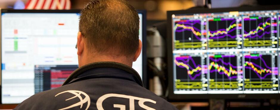 Börse New York: Wahl in Frankreich beflügelt Wall Street