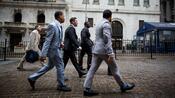 Vermögensverwalter: Für Geldmanager endet ein goldenes Jahrzehnt