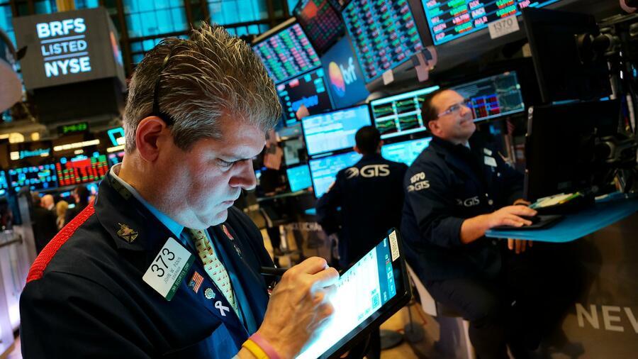 Huawei-Boykott schickt US-Börsen ins Minus