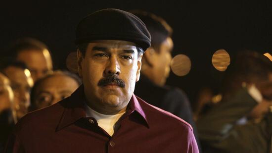 Maduro akzeptiert Gespräche mit Venezuelas Opposition