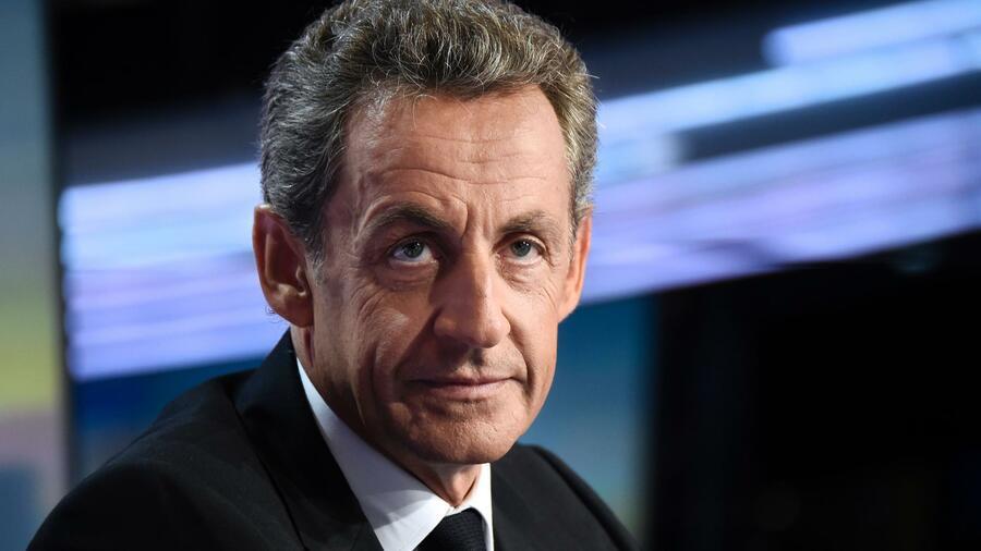 Gaddafis Schatten über Sarkozy: Festnahme