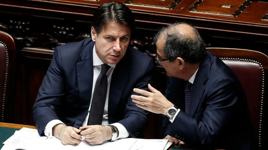 Italien plant für 2019 deutlich mehr Schulden - Wirtschaft