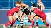 Hockey: Hockey-Damen scheitern im Penaltyschießen an Südkorea