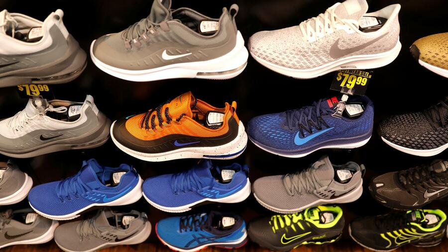 China Warnen Neuen Gegen Us Schuhhersteller Importzöllen Vor n8OXk0wP
