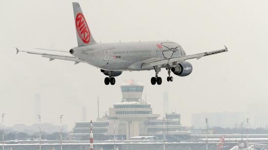 Niki-Chef Lackmann verlässt im Februar die insolvente Fluglinie