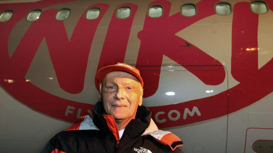 Niki Lauda meldet sich im Bieterrennen zurück