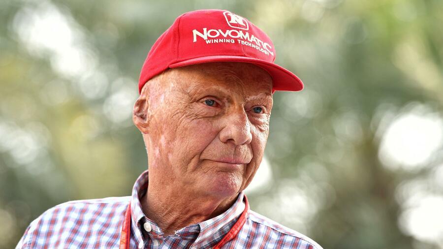 Lauda macht Angebot für Niki