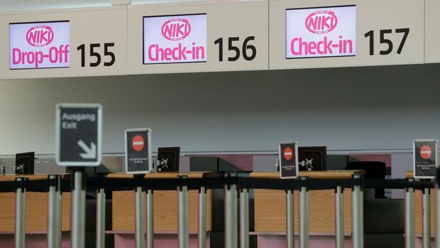 Niki: Gerichtsbeschwerde belastet Verkauf an IAG