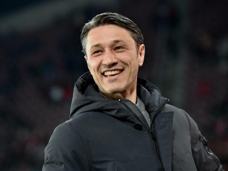 """Für Kovac ist der Liverpool-Kracher eine """"50:50-Geschichte"""""""