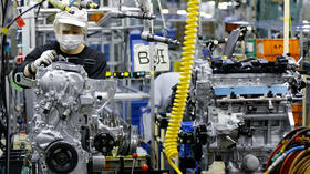 Autobauer: Nissan muss Produktion in Japan stoppen