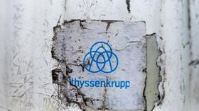 Green energy: ThyssenKrupp steels itself for a carbon-free