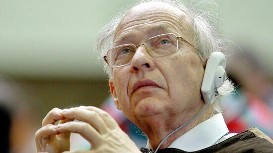 Deutscher Nobelpreisträger