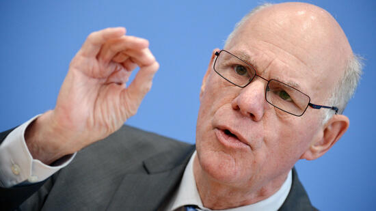 Bundesrat stimmt über Bund-Länder-Finanzbeziehung ab