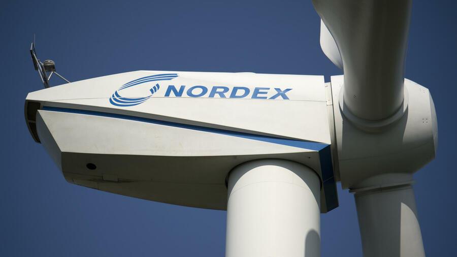 rotorblätter windkraftanlage hersteller