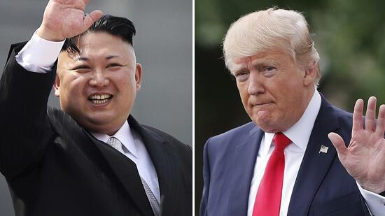 Tillerson begrüßt Zurückhaltung Nordkoreas