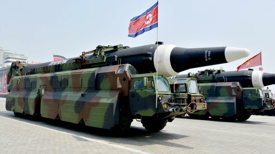 UN-Bericht: Nordkorea umgeht Sanktionen